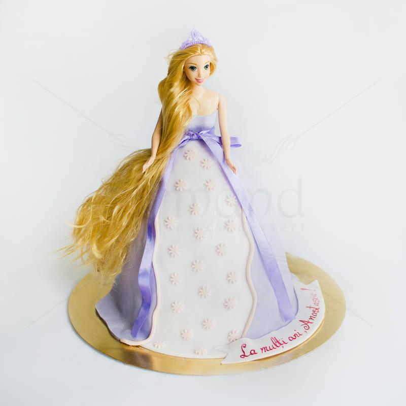 Tort Rapunzel 2