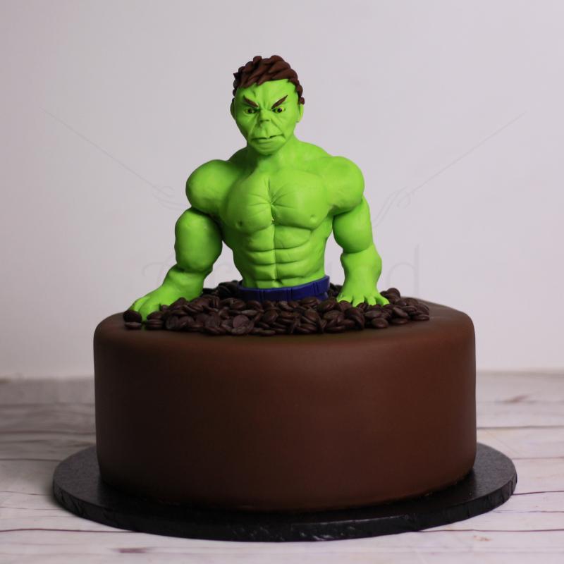 Tort Hulk