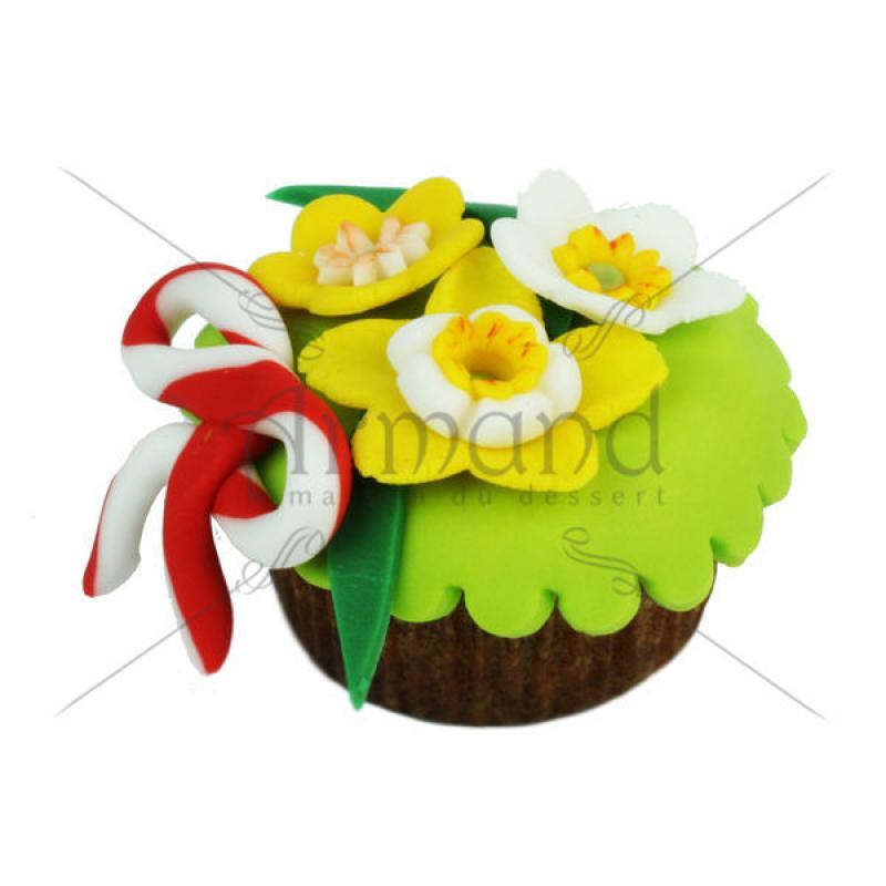 Cupcake Martisor 2