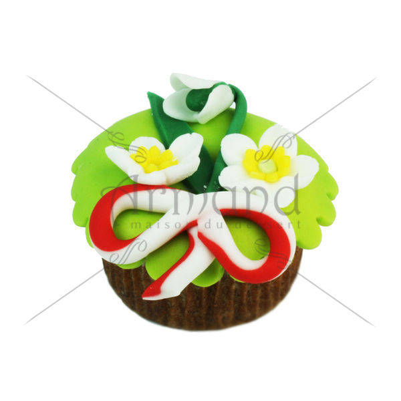 Cupcake Martisor 3