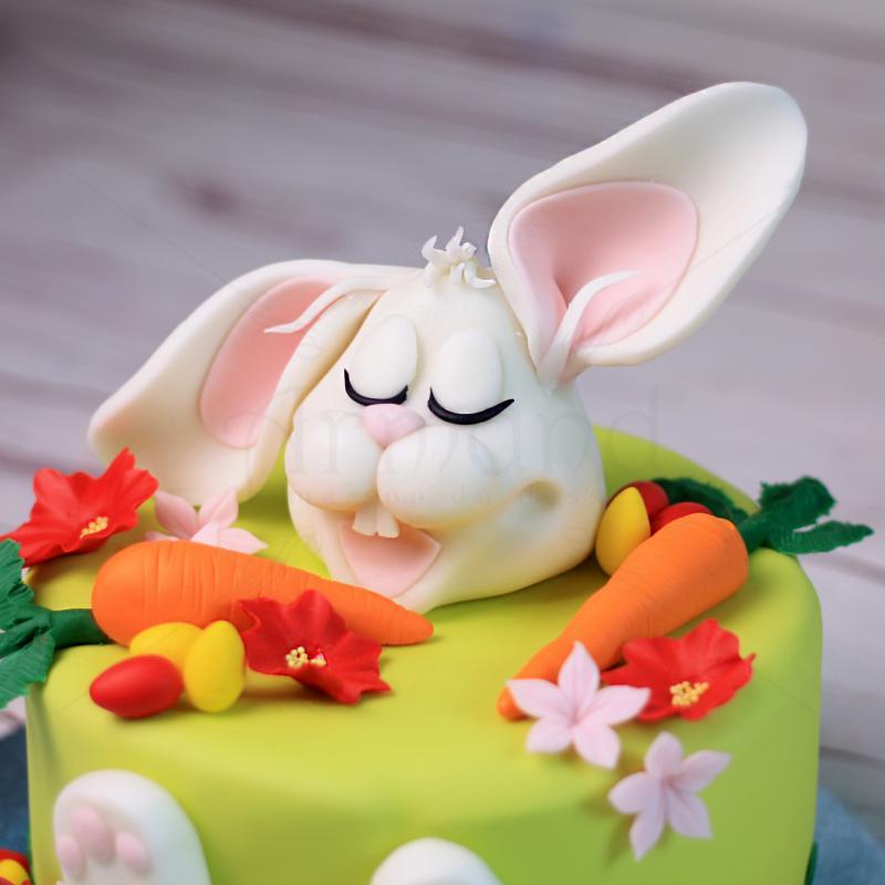 Tort Iepuras Paste