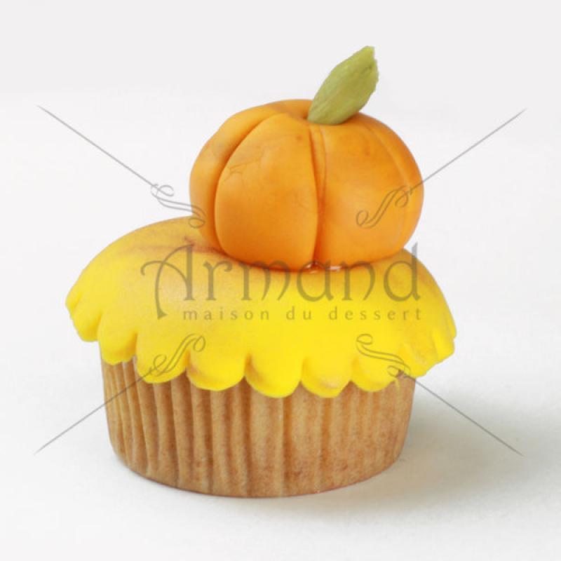 Cupcake dovleac