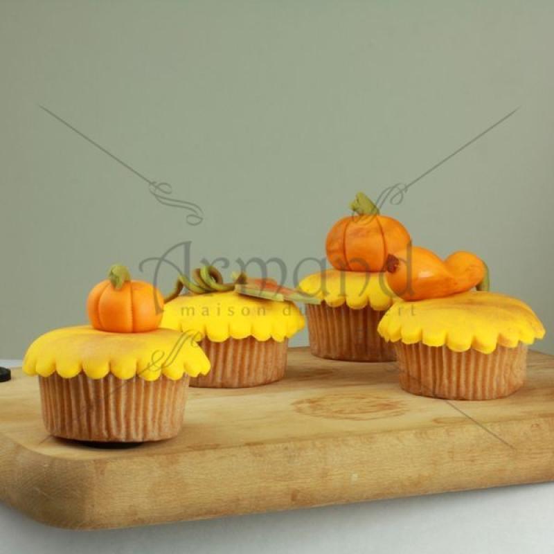 Cupcake bostan