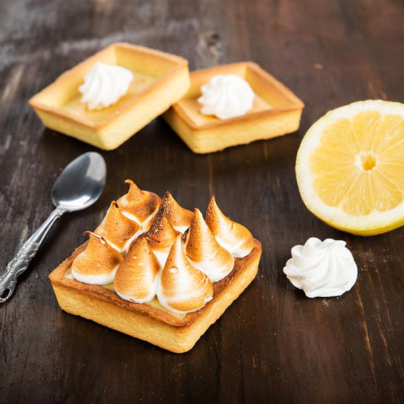 Prajitura Lemon Pie